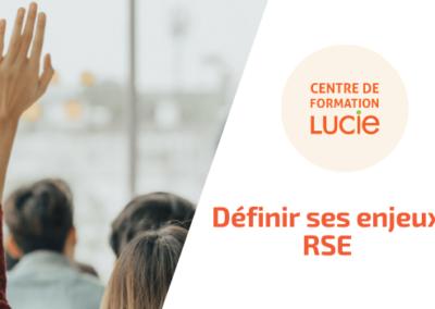 Définir ses enjeux RSE pertinents avec ses parties prenantes (Matérialité)