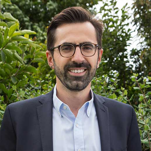 Arnaud Bergero