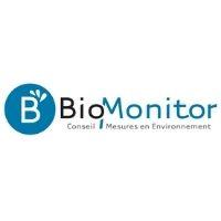 Logo Bio Monitor