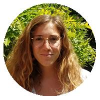 Photo profil - Eloise Reybel - développement - Agence LUCIE