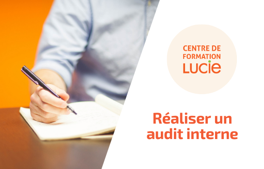 Formation pratique à l'audit interne