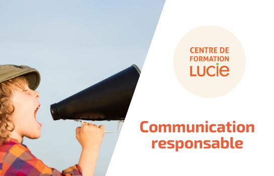Réussir sa communication responsable