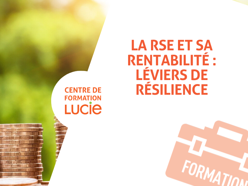 Performance économique de la RSE - Goodwill Management