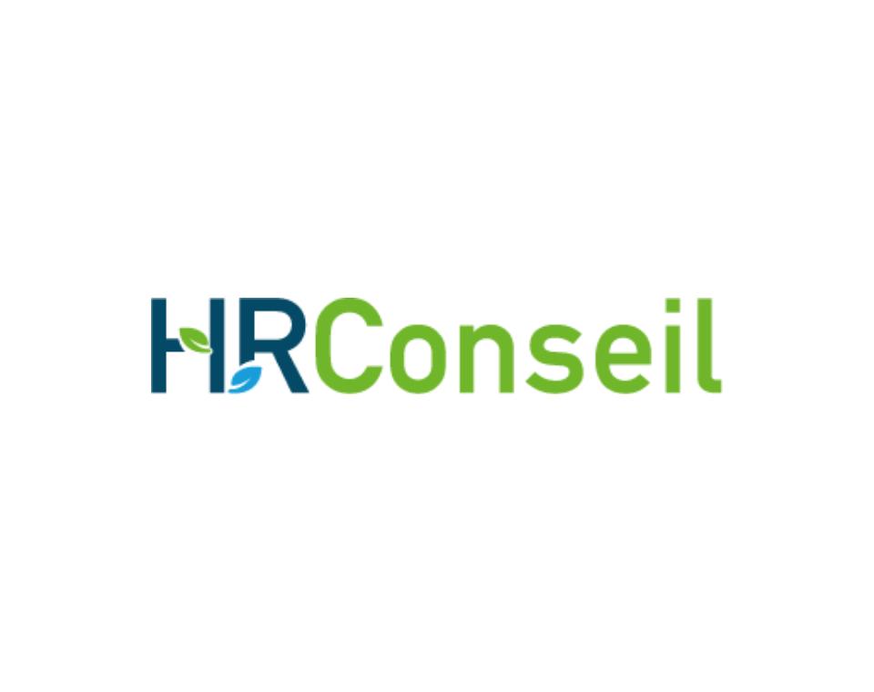 Logo HR Conseil - Agence LUCIE