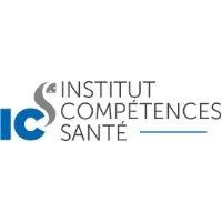 Institut compétences santé logo