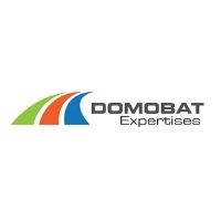 logo entreprise DOMOBAT Expertises