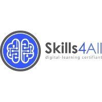 logo entreprise SKILLS4ALL