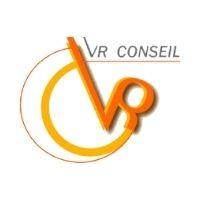Logo entreprise VR CONSEIL - agence - lucie