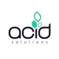 logo entreprise acid solution