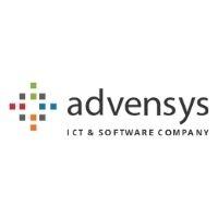 logo entreprise advensys