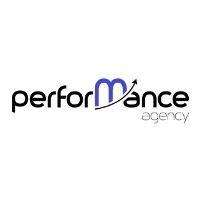logo entreprise performance agency