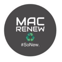 MacRENEW logo