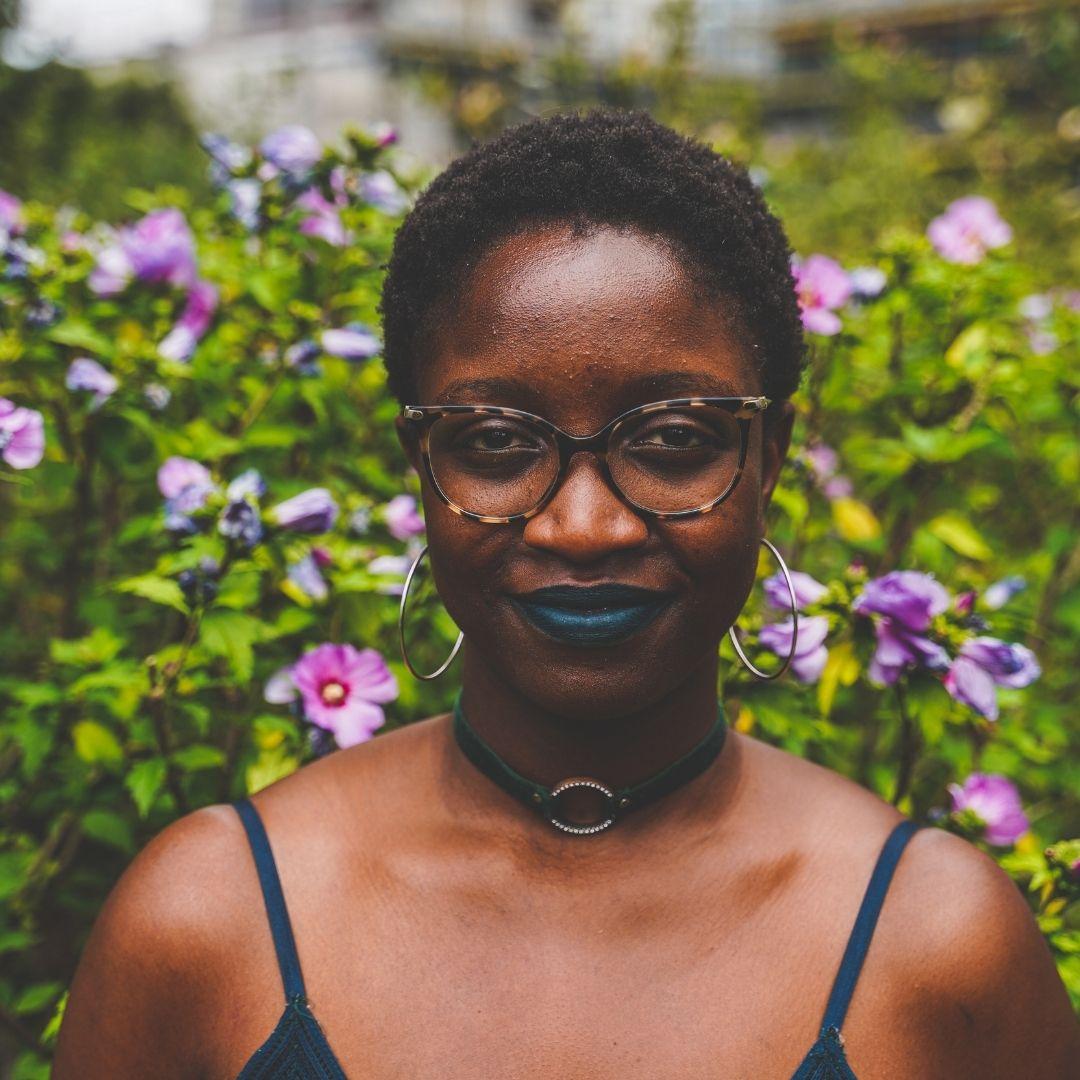 Photo de profil Jocelyne AKPATCHA