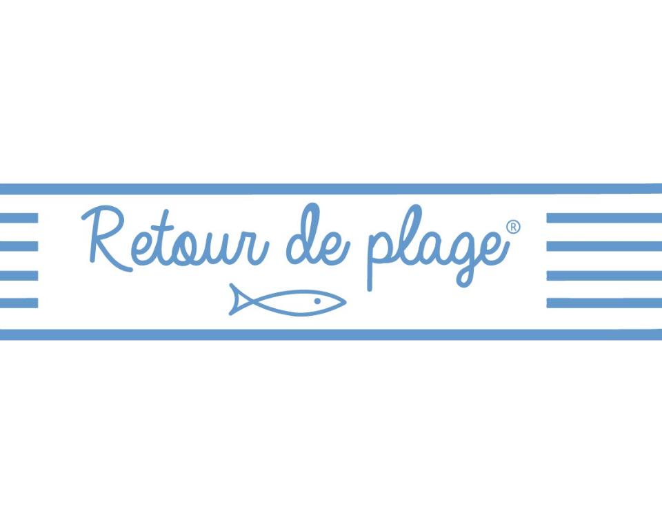 logo retour de plage