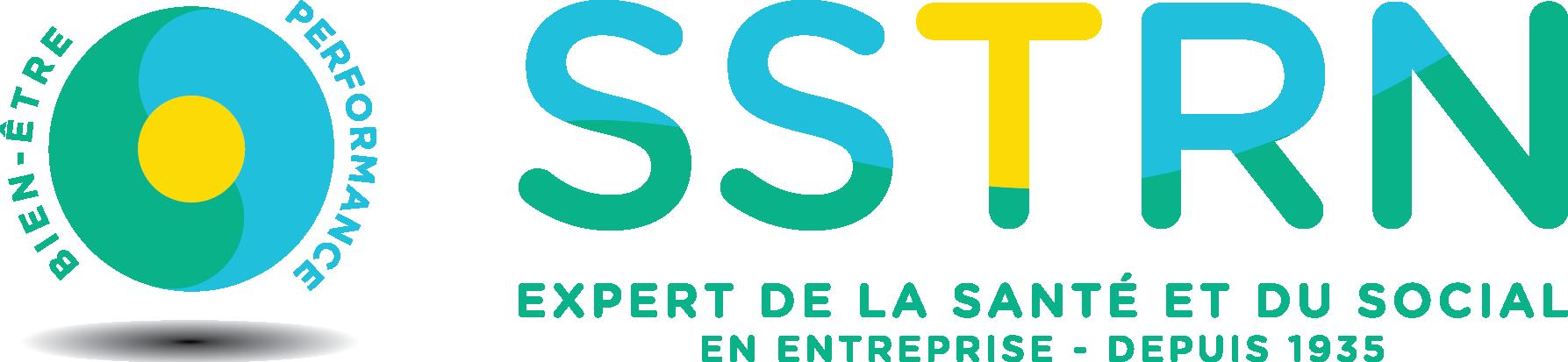 logo SSTRN