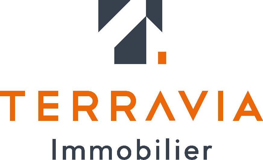 Logo Terravia - Agence LUCIE