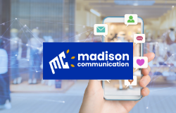 Avantages - Madison Communication - Agence LUCIE