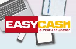 matériels reconditionnés - Easy Cash - Agence LUCIE