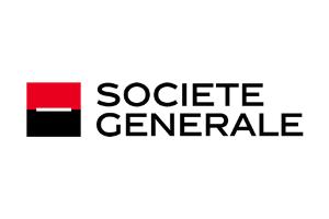 Logo - Société Générale - Agence LUCIE