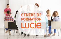 Personnes en formations professionnelles - Agence LUCIE