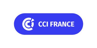 logo CCI France - Agence LUCIE