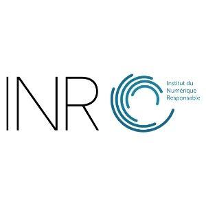 Logo Institut du Numérique Responsable - Agence LUCIE