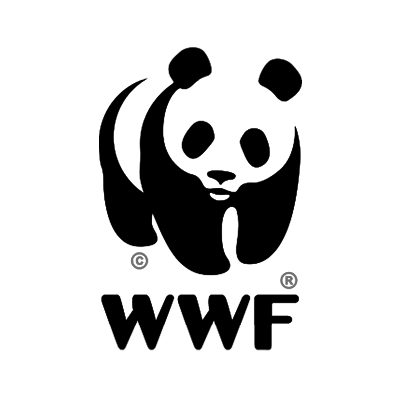 logo WWF - Agence LUCIE