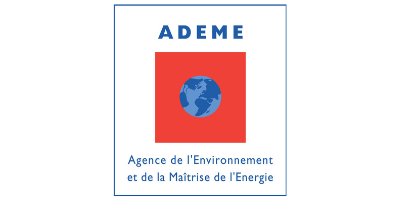 logo ADEME - Agence LUCIE