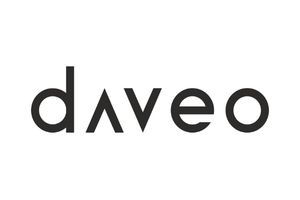 Logo Daveo - Agence LUCIE