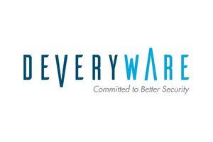 Logo Deveryware - Agence LUCIE