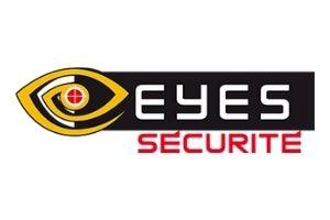 Logo Eyes Security - Agence LUCIE