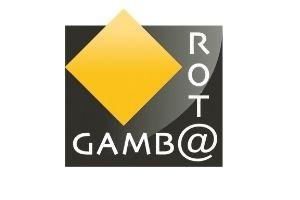 Logo GAMBA ROTA - Agence LUCIE