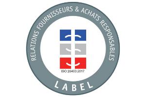Logo Label RFAR