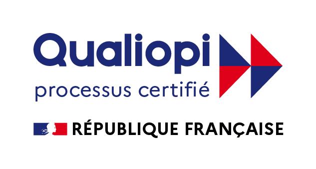Logo Qualiopi - Agence LUCIE