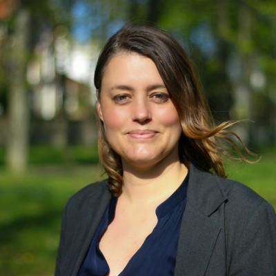 Marie Witrant - Expert Biodiversity Progress - Agence LUCIE