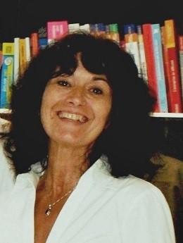 Muriel Jorigny
